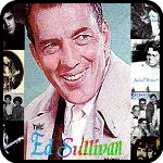 Ed Sullivan Collage
