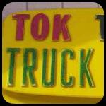 Tok Tesoro Truck Stop