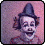 Will's Terror Clown from Childhood