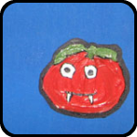 Fangy Tomato Two