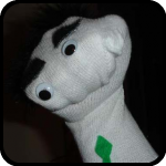 Sock Puppet