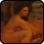 Nude Woman