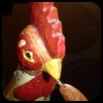 Broken Cock