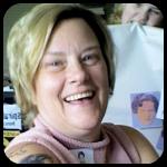 Debra Zimmerman, a bARTer Sauce Trader